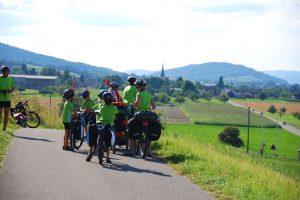 Bodensee desde mis ruedas