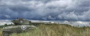 Normandie – Playas del desembarco
